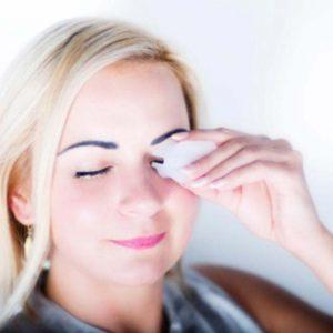 masseur de paupières eyepeace