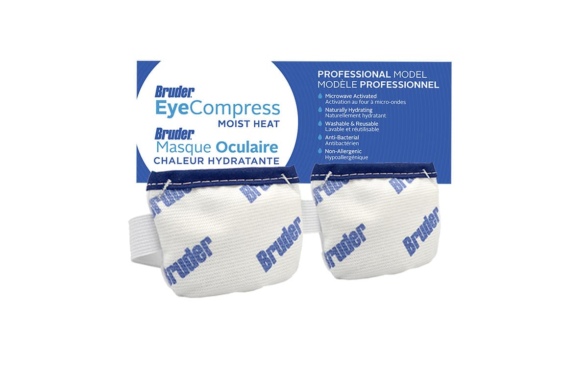 Mesure temperature masque chauffant